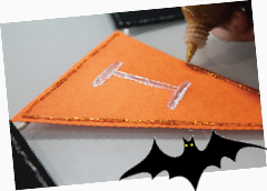 """bewitch"" your bunting"