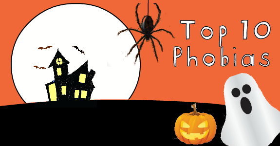 halloween is known around the world as the season to be fearful on one night every year ghosts ghouls zombies witches and monsters roam the streets - Phobia Halloween