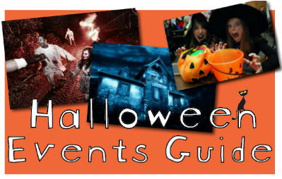 halloween events guide