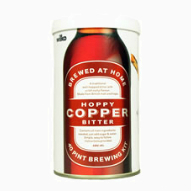 Wilko Hoppy Copper homebrew