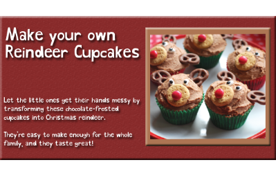 Make-your-own-Reindeer-Cupcakes