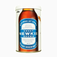 Wilko Sweet Newkie Brown homebrew
