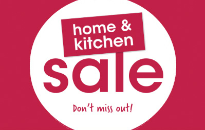 Home and Kitchen SALE