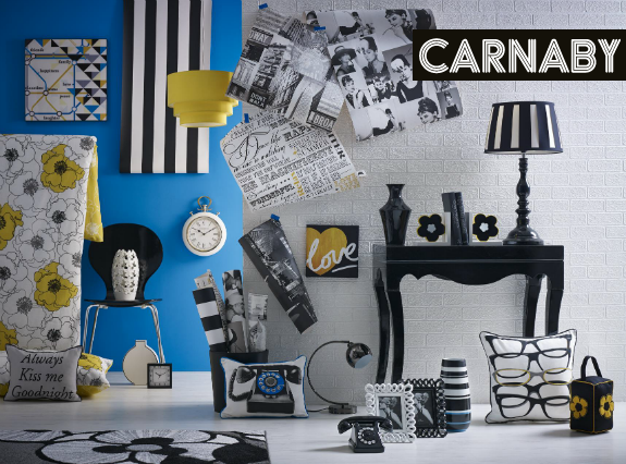 Carnaby trend