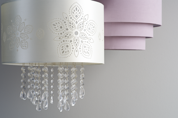 Element lampshades