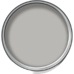 Wilko Cosy Grey silk emulsion