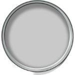 Wilko Pearl Grey emulsion