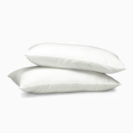 2 Silentnight pillows