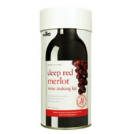 Merlot brewing kit