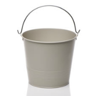 Wilko peg bucket
