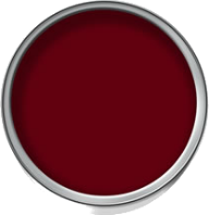 Wilko red exterior gloss paint