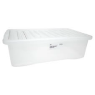 Wilko underbed storage box