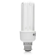 GE energy saving bulb