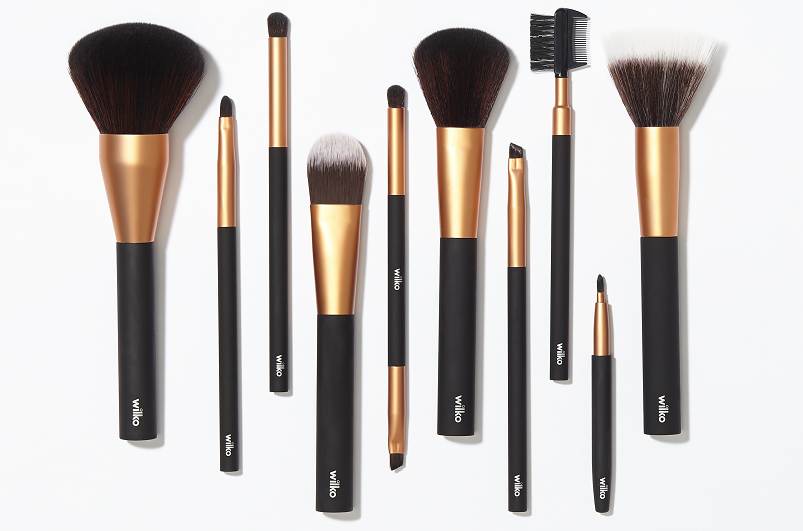 Tips On Caring For Your Makeup Brushes Wilkolife