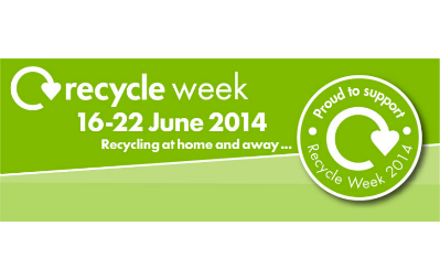 Recycle Week 2014