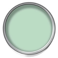 Wilko paint in Mint Crisp