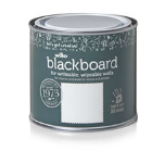 Wilko blackboard paint