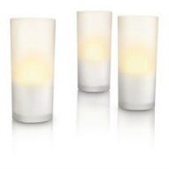 Phillips LED candle lights