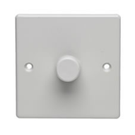 dimmer switch plate