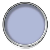Wilko Silk emulsion in Softest Blue