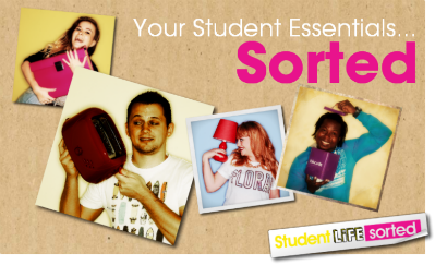 Your Student Essentials... Sorted