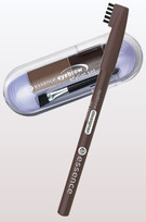 essence eyebrow grooming products