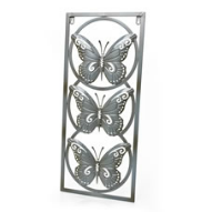 butterfly wall ornament