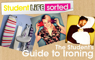 Student's Guide to Ironing