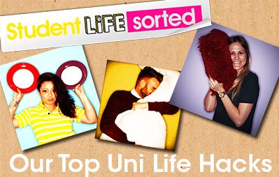 Top Uni Life Hacks