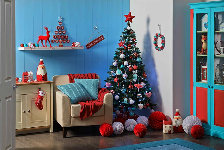 Introducing Our Christmas Trend Collections Wilkolife