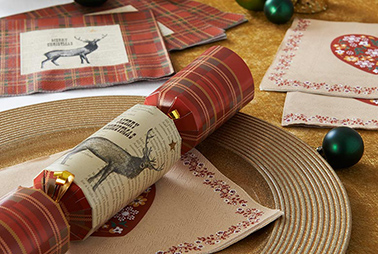 Christmas dining wilkolife dress the table with our festive collections solutioingenieria Gallery