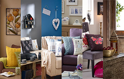 Wilko new Home trends Spring/Summer 2015