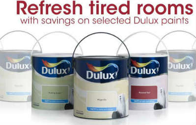 dulux featured