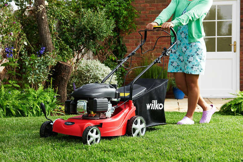 your 4 step guide to the perfect lawn | wilkolife