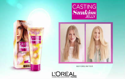 loreal sunkiss featured image