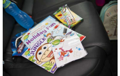 kids car journey activities