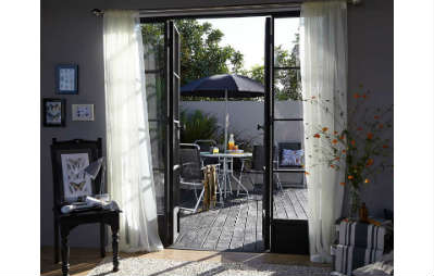 make the most of your garden space