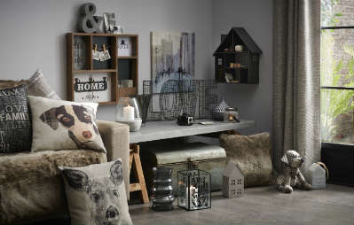Utility autumn winter home range