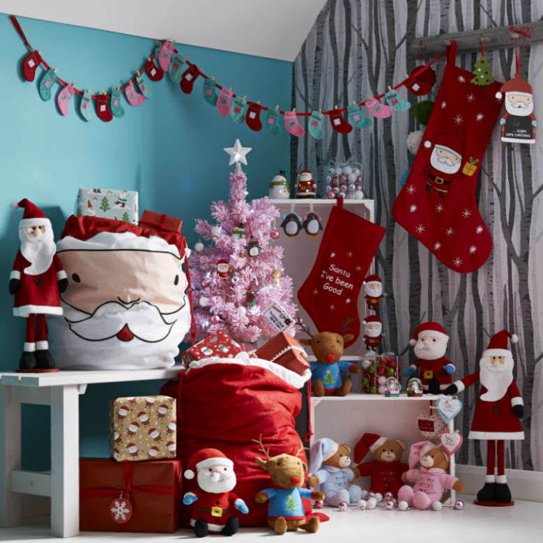 festive friends christmas collections 2015