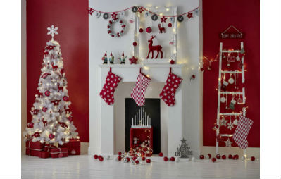 Merry and Bright 2015 christmas collection