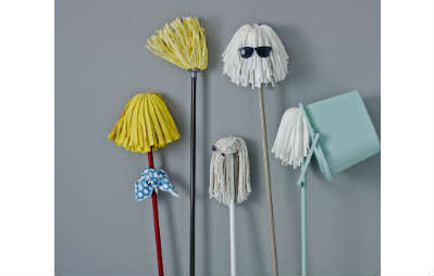 mops for student cleaning