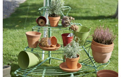 planters for the garden