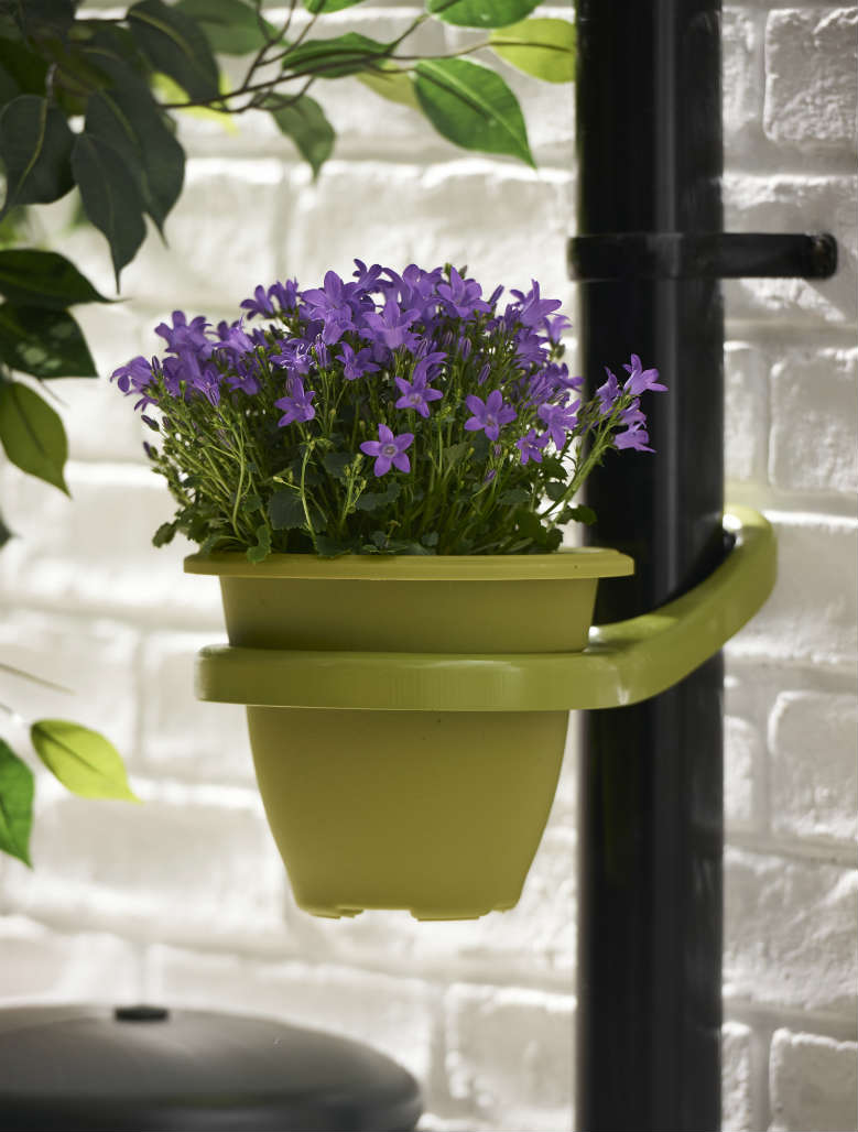 garden solutions for small spaces