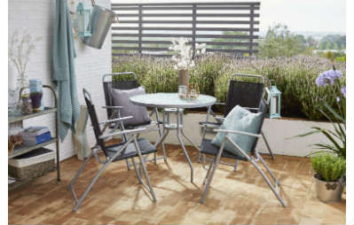 personalising your outdoor space