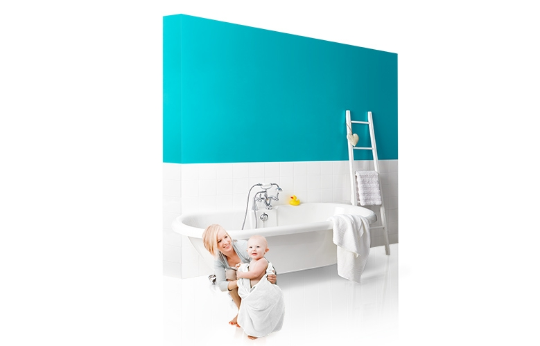 Bathroom Paint Colours Wilkinsons