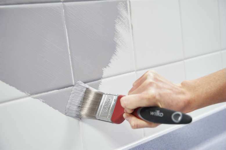 Transform Your Bathroom With Wilko Paint Wilkolife