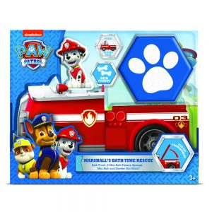 paw patrol bathroom set