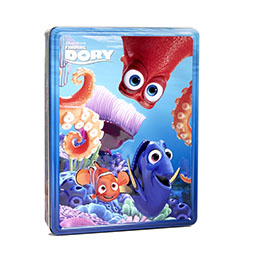 Finding Dory Tin