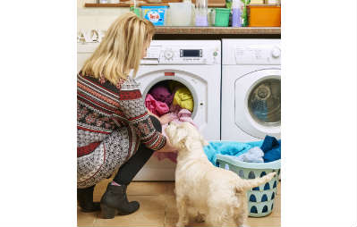 Washing machine top tips
