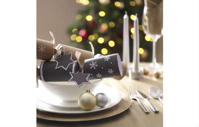 Make your own wilkolife make your own christmas crackers solutioingenieria Gallery